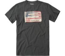 T-Shirt, Baumwolljersey,