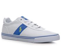 Schuhe Sneaker Canvas-Veloursleder