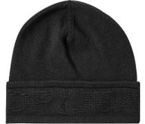 Mütze, Wolle-Kaschmir,