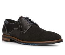 Schuhe DIAZ Kalb- und Schafleder
