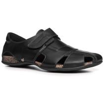 Schuhe Sandalen Nappaleder