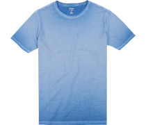 T-Shirt Body Fit Baumwolle