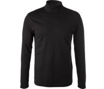 Pullover Rollkragen Regluar Fit Baumwolle