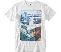 T-Shirt Oberteil Baumwolle