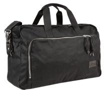 Tasche Sporttasche, Canvas beschichtet