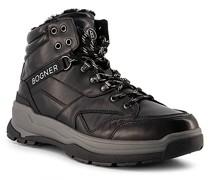 Boots Glattleder