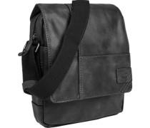 Tasche Crossover-Bag, Kunstleder,