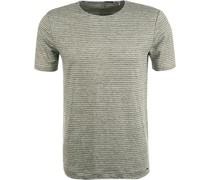T-Shirt Leinen