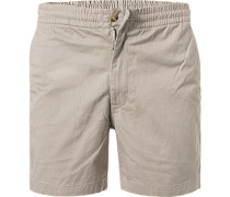 Shorts Herren, Baumwolle