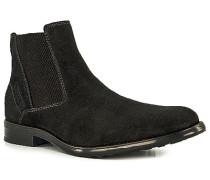 Chelsea Boots Velours