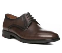 Schuhe VILLACH, Rindleder GORE-TEX®, dunkelbraun