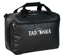 Herren Tasche Tatonka Flight Barrel schwarz