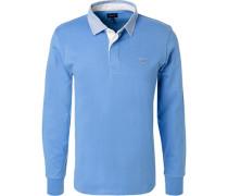 Polo-Shirts Baumwolle