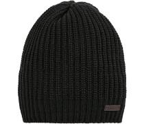 Mütze Microfaser-Wolle