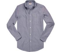 Hemd, Regular Fit, Oxford,