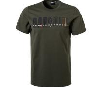 T-Shirts Baumwolle