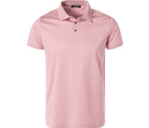 Polo-Shirt Polo, Baumwoll-Stretch,