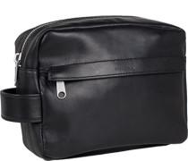 Tasche Kulturtasche Leder