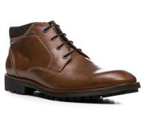 Herren Schuhe VICHY Kalbleder GORE-TEX® braun