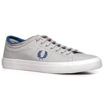 Sneakerschuh Textil Ortholite® hellgrau