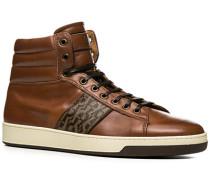 Schuhe Sneaker Kalbleder