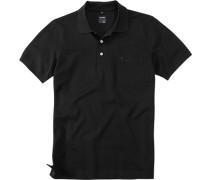 Polo-Shirt Polo, Modern Fit, Baumwoll-Piqué,