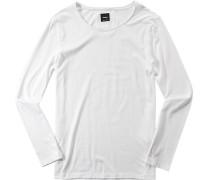T-Shirt Lomgsleeve Baumwolle