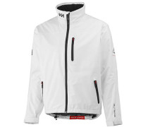Jacke Regular Fit Microfaser isolierend