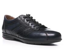 Herren Schuhe ARIAN Kalbleder nachtblau