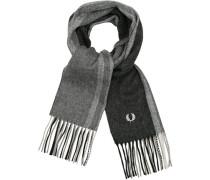 Schal Wolle-Kaschmir gestreift