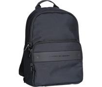 Tasche Business-Rucksack, Textil wasserabweisend