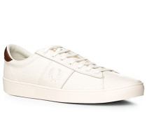 Schuhe Sneaker, Leder-Textil Ortholite®,