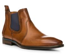 Schuhe DYLAN Büffelleder rehbraun