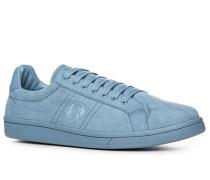 Schuhe Sneaker Textil Ortholite® himmelblau