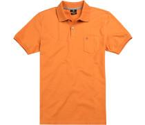 Polo-Shirt Polo Classic Fit Baumwoll-Pique
