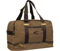 Tasche Reisetasche, Microfaser