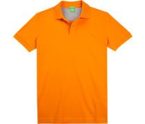 Polo-Shirt Polo, Regular Fit, Baumwoll-Pique,
