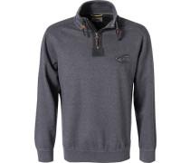Pullover Sweater, Baumwolle,