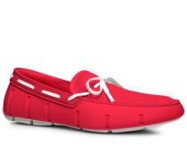 Schuhe Loafer Kautschuk