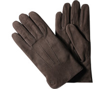 Marc O`Polo Handschuhe Veloursleder
