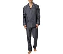 Pyjama Stoff