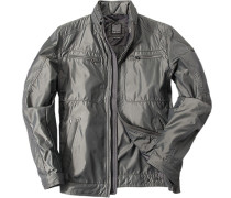 Jacke, Microfaser isolierend,