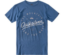T-Shirt Modern Fit Baumwole