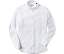 Hemd Regular Fit Baumwolle