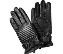 Handschuhe, Schafleder,