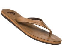 Schuhe Zehensandalen, Kunstleder