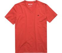 T-Shirt Baumwoll-Jersey