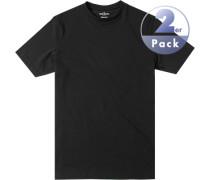 T-Shirts, Regular Fit, Baumwolle,
