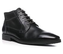 Herren Schuhe GERNOT Kalbleder schwarz