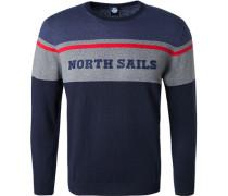 North Sails Pullover | Sale 66% im Online Shop